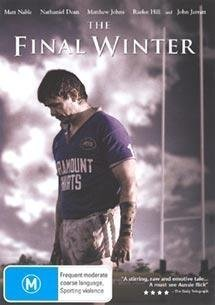 The Final Winter by John Jarratt