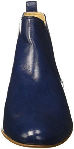 Lorenzo Masiero Tirana, Bottes femme Bleu