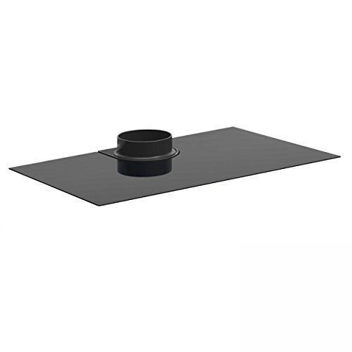 La Nordica L7016330 Bausatz Glaskeramik-Kochplatte für Küchenofen Padova