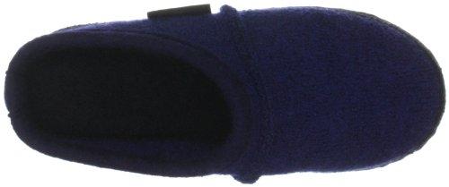 Nanga Gipfel Damen Pantoffeln Blau (dunkelblau / 32)