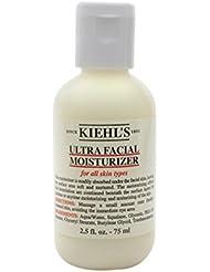 Kiehl's Ultra Hydratant pour le Visage pour Tous Types de peaux - Petite Taille 2.5oz (75ml)
