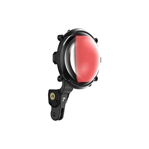 Oferta de PolarPro Switchblade - Filtro Macro para GoPro Hero8 con Filtro Magenta y Rojo