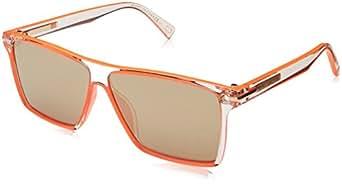 b68da70dad Marc Jacobs Uomo 222/S UE MCB 58 Occhiali da sole, Arancione (Cry ...