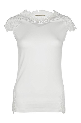 ermanno-scervino-damen-oberteile-top-armellos-original-weiss-eu-42-uk-10-d282l369bio0000