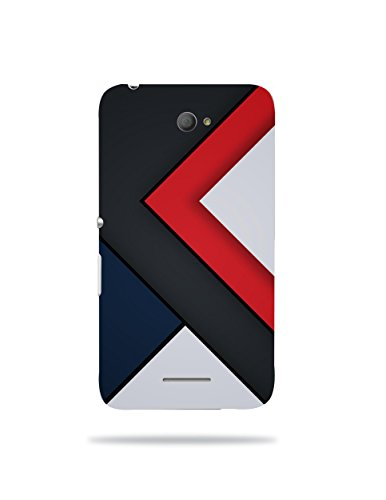 Sony Xperia E4 Dual Printed Mobile Back Cover / Printed Back Cover For Sony Xperia E4 Dual