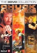 CHUCK NORRIS Collection: Sidekicks / Breaker! Breaker! / Ground Zero (Chuck Norris Breaker Breaker)