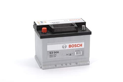 Preisvergleich Produktbild BOSCH 0 092 S30 060 Starterbatterie