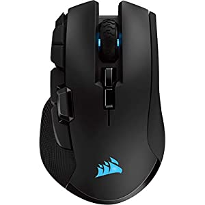 Corsair Ironclaw RGB Optisch FPS/MOBA Gaming Maus