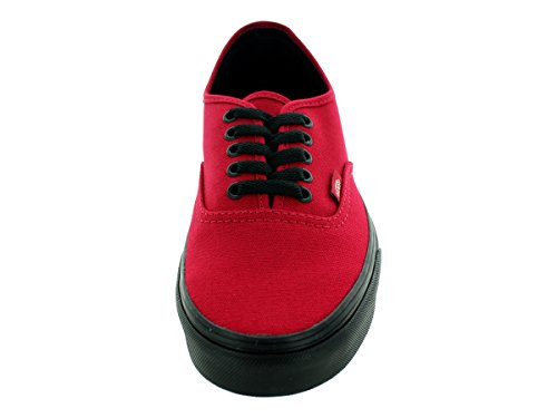 Vans U Classic Slip-on, Baskets mode mixte adulte Rouge Jester