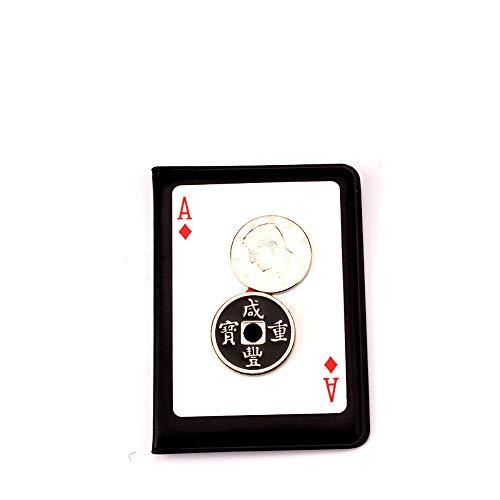 Enjoyer Lethal Tender Coin Magic...