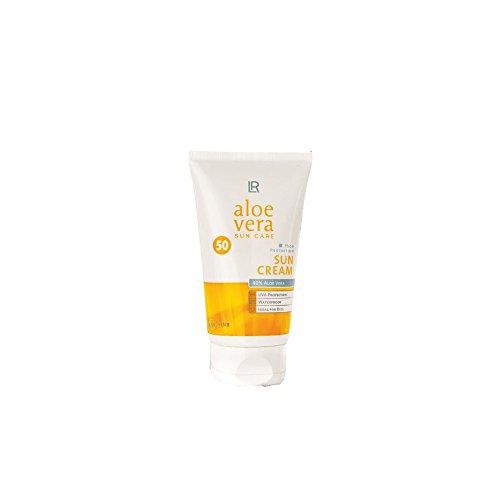 Aloe Vera Sun Cream (LR Sun Cream 50 mit 40% Aloe Vera)