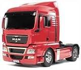 TAMIYA 56332 - 1:14 RC MAN TGX 18.540, Fahrzeug