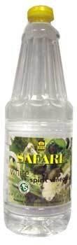 Safari White Vinegar 750ml Bottle