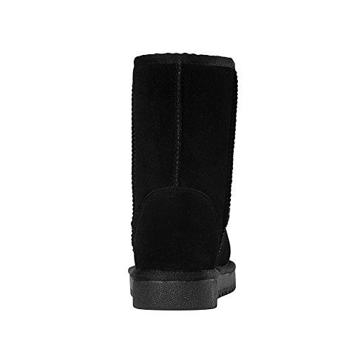 BalaMasaAbl09319 - Stivali da neve donna Black