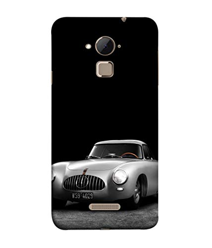 CLEOK Fashion 3D Mobile Back CASE Cover for Cool PAD Note 3