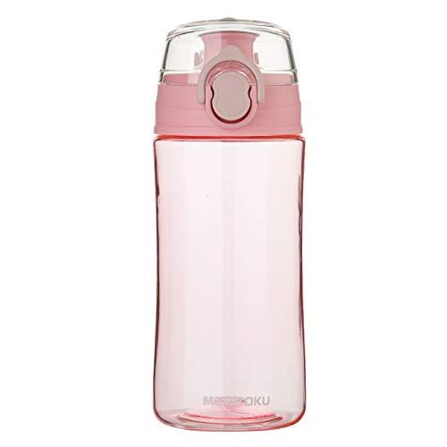 ROIY Bicchiere di Plastica Materiale in Tritan Tazze da tè for Uomini E Donne Tazze da Bere Tazze da Mano Tazze da Acqua for Sport A Tenuta d'Acqua Tazze da Viaggio Tazze A Tenuta da 500 Ml