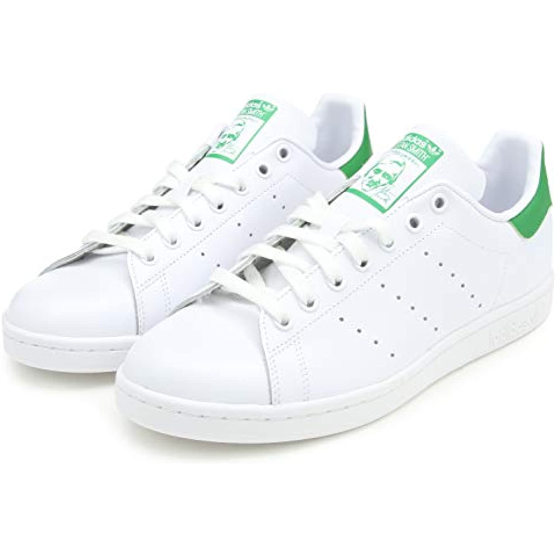 Adidas Stan Smith, Baskets Mode Mixte Adulte B00LUIKOO8