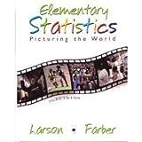 Elementary Statistics by Ron Larson (2005-01-31)