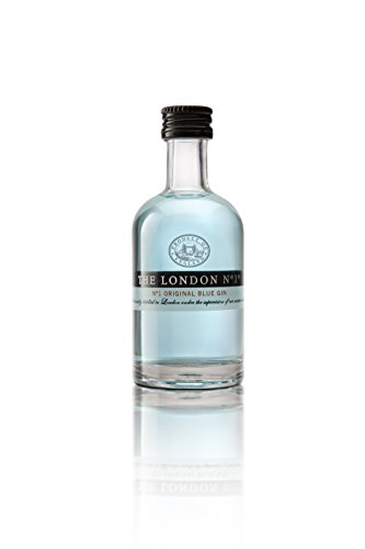 The London Nº1 - Ginebra Premium - 50 ml