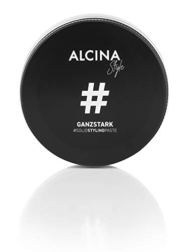 Alcina Ganzstark, 1 x 50 ml - Starke Festigungs-Paste