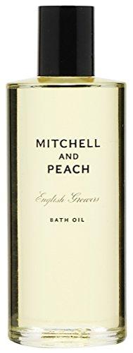 Mitchell and Peach Bath Oil Flora No. 1 100 ml