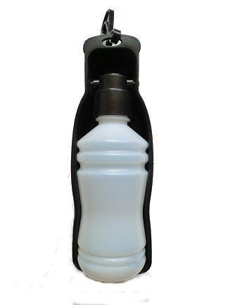 Hunde Trinkflasche für kleine Hunde 250 ml