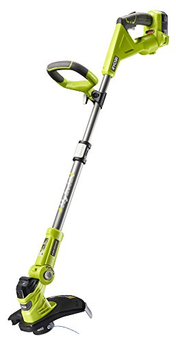 Ryobi RLT1831H20 ONE+ 18V Hybrid Grass Trimmer (with 1x2.0Ah battery)