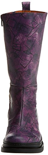 Art Ladies Bonn Boots Violet (fantasy Cerise 1035)