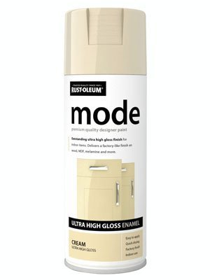 rust-oleum-mode-premium-ultra-high-gloss-spray-paint-beige-cream-2-pack