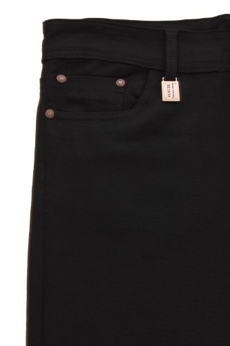 Pantalon legging grande taille Noir