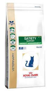 Royal Canin Veterinary Diet Cat Satiety Support Nourriture pour Chat