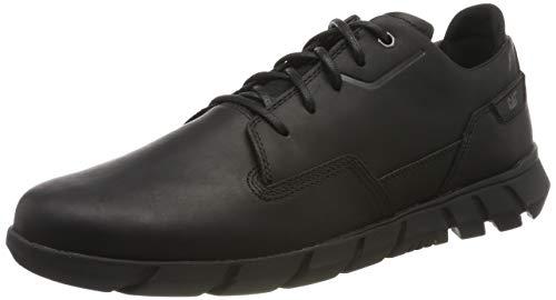 Caterpillar Herren Camberwell Sneaker, Schwarz (Black P722916), 44 EU