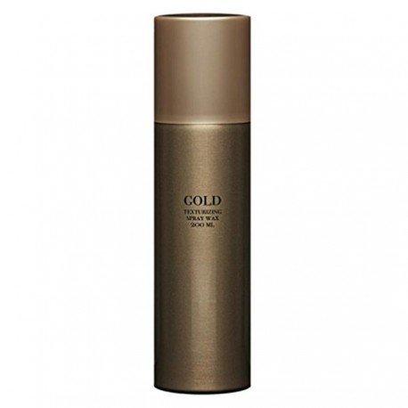 GOLD Texturizing Spray Wax 200ml