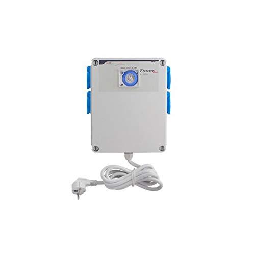 Timer Box II GSE - 4x600W