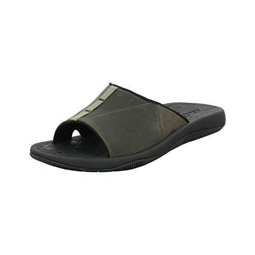 clarks-adult-sport-herren-freizeit-bosun-tide-nubukleder-sandalen-khaki-grosse-44