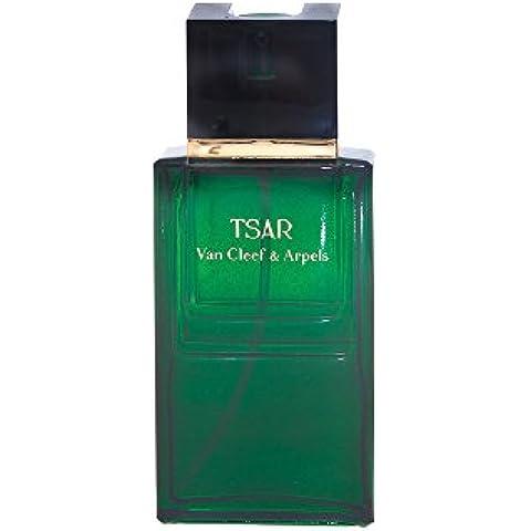 VAN CLEEF & ARPELS Tsar Tsar Eau De Toilette Vapo (Parfum Van Cleef)
