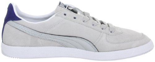 Puma Dallas, basket homme Gris - Grau (wind chime gray-medieval 36)