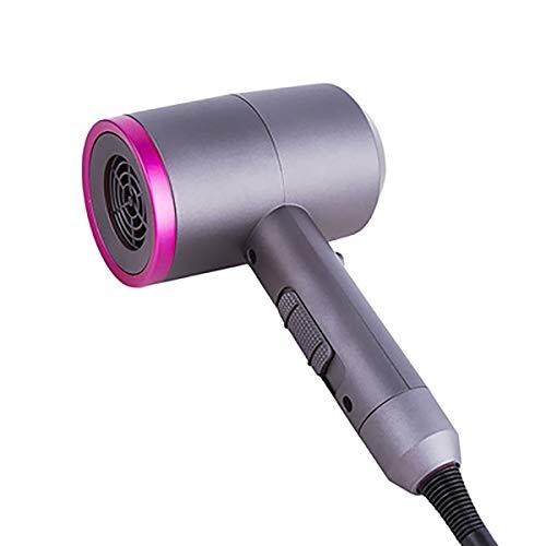 Ultraschall-Haartrockner für Effekte in Salonqualität, Haushaltsgeräte, heiße und kalte Winde sorgen für 50{d80768c0bf6f47d509ef1fc21b1a8b435f992c9cc49e0eb435c304b849b96801} Glanz und trockenes Haar