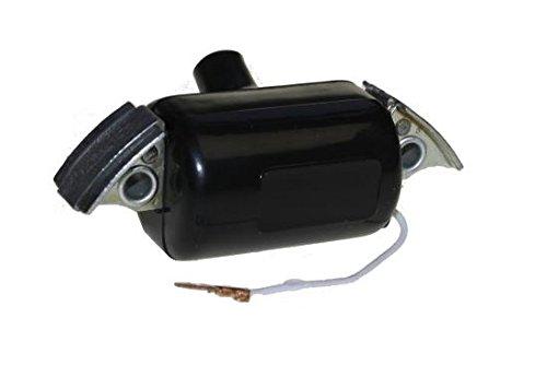 Zündspule wie 2 204 211 030 für R50 Roller, Super, Sport Combinette,C50 Mofa Moped Mokick KKR Universal