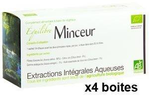 Pack complemento alimenticio Adelgazante % bio, 100% natural, 100% no producto químico