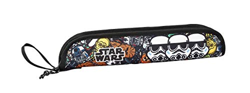 Star Wars Galaxy Oficial Portaflautas 370x20x80mm