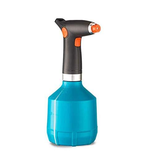 ZHJPENHU Garten Elektrische Gießkanne, USB Lade Sprayer Gießen Vase Tragbaren Haushalt Sprühflasche Auto Folie Topf Hausgarten Werkzeuge