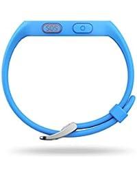 V-Kids Watch MT32 - Correa de Repuesto para V-Kids, Color Azul