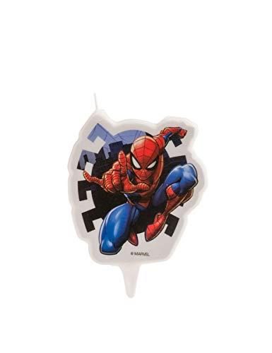 Dekora Vela Spiderman