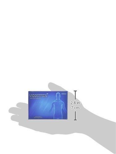 Ultra Fuerte Suplemento Virilidad Masculina por Vigostren® Sexuales mejora píldoras Rendimiento Suplemento de Alimentos La testosterona Booster Estimulante sexual para los hombres Mejor