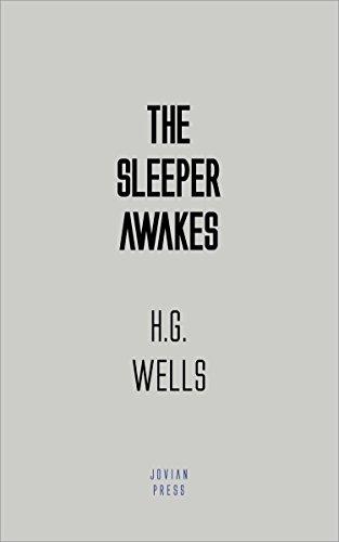 Sleeper space le meilleur prix dans amazon savemoney the sleeper awakes english edition fandeluxe Images