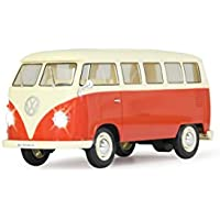 Price comparsion for Jamara Jamara400120 27 MHz 1:16 Volkswagen T1 1963 2CH Classic Bus
