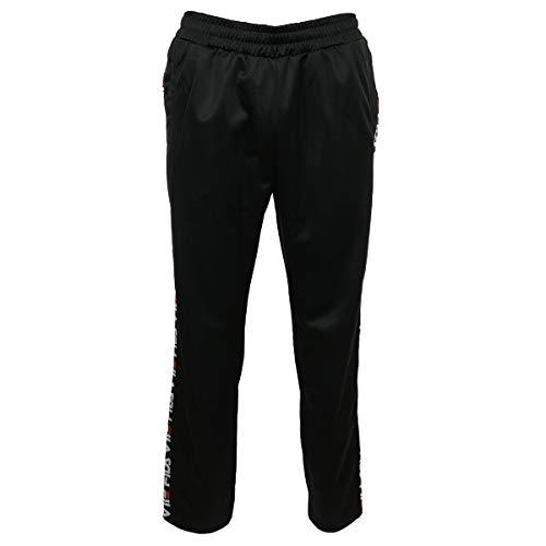 Fila Tape Pantalón de deporte black