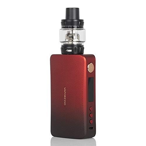 Vaporesso GEN E-Zigaretten Set mit SKRR-S SVerdampfer - Farbe: schwarz-rot