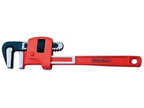 EgaMaster MS61001 Rohrzange, Leicht, 8 Zoll x 3/4 Zoll Abmessungen, 0,33 Kg Gewicht